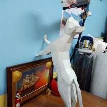 Фигуры, маски из бумаги 3D модель, в Кемерове