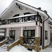 Строительство и ремонт домов под ключ, в Калининграде