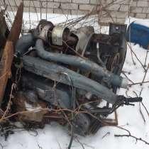 Двигатель ОМ364, в Калуге
