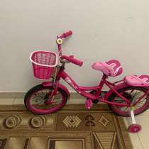 Детский велосипед, в г.Астана