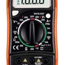 Мультиметры цифровые MAS830L (КВТ), в г.Лондон