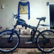 Продам велосипед, в Чусовой