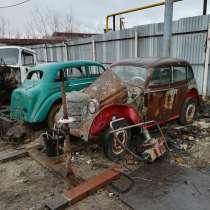 Куплю, Приму, Вывезу, Автомобили, Спецтехнику в Металлолом, в Нижнем Новгороде