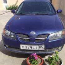 Машина, в Буйнакске