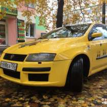 FIAT Stilo, в Белгороде