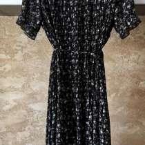 Плиссированное платье, в Новосибирске