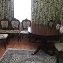 Продам стол стулья для гостинной, в г.Талдыкорган