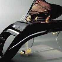Настройка, ремонт и реставрация пианино и роялей в Краснодар, в Краснодаре