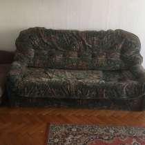 Секретер, тумба, диван раскладной, шкаф, трельяж, шкаф купе, в Санкт-Петербурге