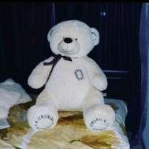 Большой плюшевый медведь, в Екатеринбурге
