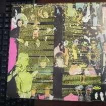 Punk-o-rama 1979 thebestofbomprecordsvolumeone LP, в Москве