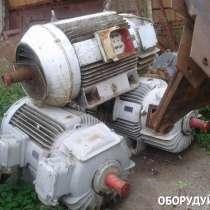Электродвигатель и редуктора, в Уфе