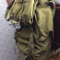 Походный рюкзак, в Владикавказе