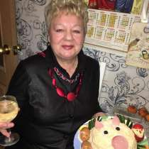 ВАЛЕНТИНА, 66 лет, хочет познакомиться – ВАЛЕНТИНА, 66 лет, хочет познакомиться, в Новосибирске