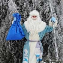 Дед Мороз и Снегурочка, в Таганроге