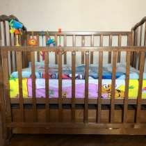 Детская кровать, в Каспийске