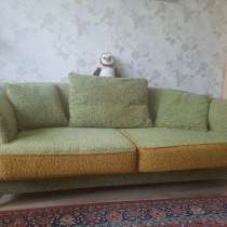 Диван и кресло, в Щелково