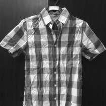 Рубашка, в Сыктывкаре