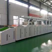 Щипальная машина для разволокнения текстильных отходов, в г.Циндао