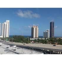 Сдается однокомнатная квартира с видом на океан в Майами, в г.Киев