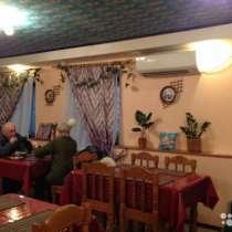 Авторский ресторан восточной кухни в ЦАО, м. Красные Ворота, в Москве