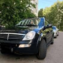 Авто в отличном состоянии, в Москве