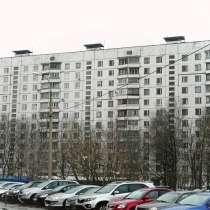 Продаётся квартира-студия, с ремонтом и мебелью 18 кв. м, в Москве