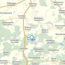 Продаю дачный участок в 45 км от Минска, в г.Минск