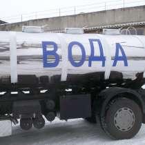 Водовоз, в г.Астана