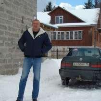 Сергей, 49 лет, хочет пообщаться, в Петрозаводске