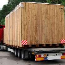 Перевозка негабаритных и сверхтяжелых грузов, в Электростале