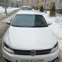 Volkswagen Jetta 6 2013 1,6 автомат Продам, в Домодедове