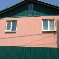 Жилой дом 87 кв. м. в р-не 13 -го км Ростовского шоссе, в Краснодаре