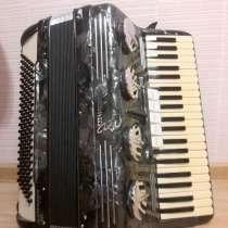 СКАНДАЛЛИ итальянский аккордеон, в Уфе