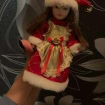 Кукла фарфор, в Шахтах