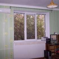 Продается двухкомнатная полнометражная квартира, в г.Запорожье