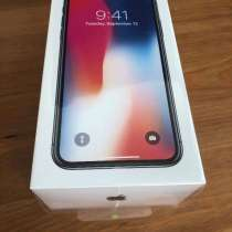 Продам iPhone x, в Москве