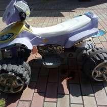 Квадроцикл детский, продам!, в Москве