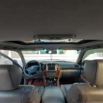Продается отличный автомобиль Land Cruiser 100 2006 года, в Магадане