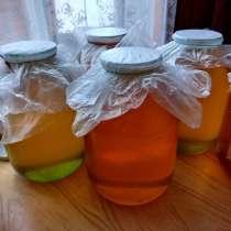 Мёд, в Старом Осколе