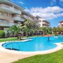 Идеальная квартира на берегу моря в Испании, Хавея, в г.Javea