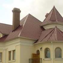 Ремонт кровли, кровля крыш Одесса, в г.Одесса