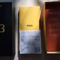Xiaomi poco x3 nfc 128gb, в Гатчине