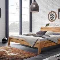 Кровать из массива дуба Бриджит, в г.Пинск