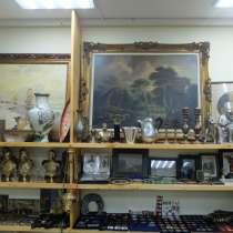 Оценка, покупка, продажа предметов антиквариата, в Домодедове