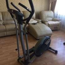 Продам тренажер эллипс Torneo Mobile Model C-301, в Санкт-Петербурге