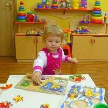 Развивающие занятия для детей от 3 до 7 лет. Выезд. Москва, в Москве