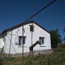 Дом + комната= 2-х комнатная квартира, в Симферополе