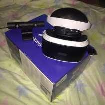 Гарнитура VR, на PS4, в Тынде