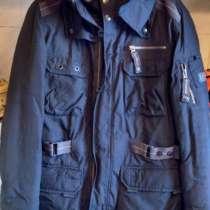 Зимняя куртка s oluwer 50-52, в Краснодаре
